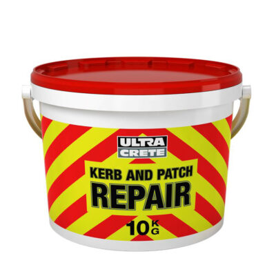 UltraCrete Kerb and Patch Repair