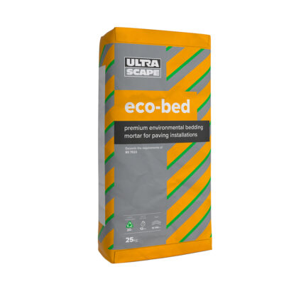 UltraScape Eco-Bed
