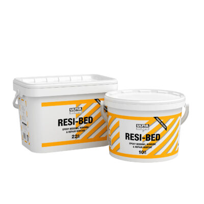 UltraScape RESI-BED Epoxy Bedding and Concrete Repair Mortar